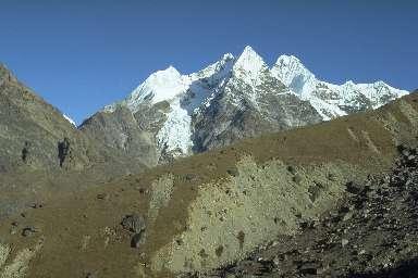 Kang Taiga (6779m)