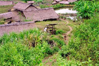 Village Muong